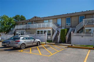 Photo 2: 36 720 Blantyre Avenue in Winnipeg: Valley Gardens Condominium for sale (3E)  : MLS®# 1919950