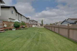Photo 27: 130 101 DEER VALLEY Drive: Leduc House Half Duplex for sale : MLS®# E4168379