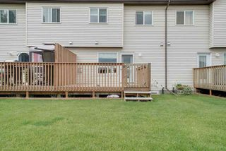 Photo 25: 130 101 DEER VALLEY Drive: Leduc House Half Duplex for sale : MLS®# E4168379