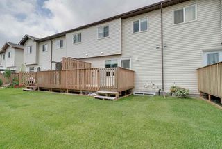 Photo 24: 130 101 DEER VALLEY Drive: Leduc House Half Duplex for sale : MLS®# E4168379