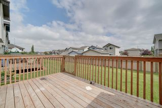 Photo 26: 130 101 DEER VALLEY Drive: Leduc House Half Duplex for sale : MLS®# E4168379