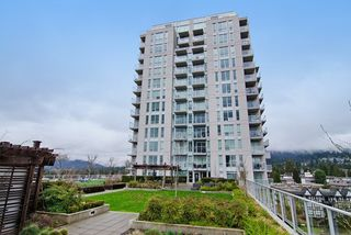 Main Photo: 1408-135 E. 17th St in North Vancouver: Central Lonsdale Condo for rent