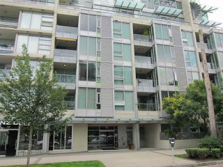 "Photo 5: 402 2528 MAPLE Street in Vancouver: Kitsilano Condo for sale in ""Pulse"" (Vancouver West)  : MLS®# R2397843"