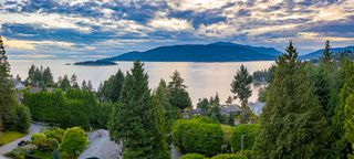 Photo 2: 5375 THE TERRACE Avenue in West Vancouver: Caulfeild House for sale : MLS®# R2399075