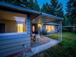 Photo 18: 5375 THE TERRACE Avenue in West Vancouver: Caulfeild House for sale : MLS®# R2399075