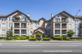 """Photo 2: 404 2772 CLEARBROOK Road in Abbotsford: Abbotsford West Condo for sale in """"Brook Hollow Estates"""" : MLS®# R2406502"""