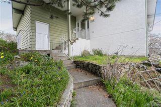 Photo 13: 1438 Finlayson Street in VICTORIA: Vi Mayfair Single Family Detached for sale (Victoria)  : MLS®# 416259
