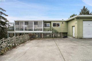 Photo 10: 1438 Finlayson Street in VICTORIA: Vi Mayfair Single Family Detached for sale (Victoria)  : MLS®# 416259