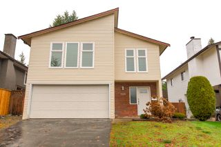 """Photo 20: 3255 SAMUELS Court in Coquitlam: New Horizons House for sale in """"NEW HORIZONS"""" : MLS®# R2420911"""