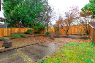 """Photo 17: 3255 SAMUELS Court in Coquitlam: New Horizons House for sale in """"NEW HORIZONS"""" : MLS®# R2420911"""