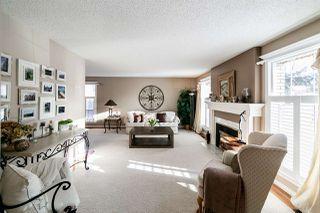 Photo 3: 106 GLENWOOD Crescent: St. Albert House for sale : MLS®# E4181877