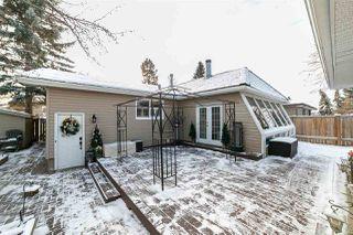 Photo 29: 106 GLENWOOD Crescent: St. Albert House for sale : MLS®# E4181877