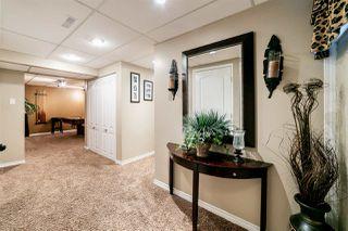 Photo 21: 106 GLENWOOD Crescent: St. Albert House for sale : MLS®# E4181877
