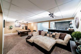 Photo 24: 106 GLENWOOD Crescent: St. Albert House for sale : MLS®# E4181877