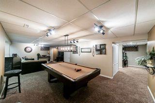 Photo 43: 106 GLENWOOD Crescent: St. Albert House for sale : MLS®# E4181877