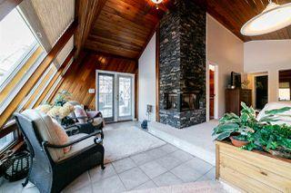 Photo 40: 106 GLENWOOD Crescent: St. Albert House for sale : MLS®# E4181877