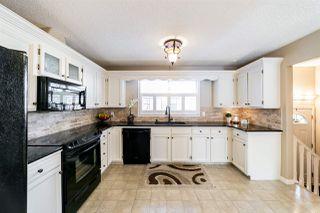 Photo 10: 106 GLENWOOD Crescent: St. Albert House for sale : MLS®# E4181877