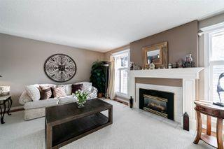 Photo 4: 106 GLENWOOD Crescent: St. Albert House for sale : MLS®# E4181877