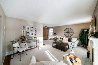 Photo 34: 106 GLENWOOD Crescent: St. Albert House for sale : MLS®# E4181877