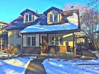 Photo 1: 10531 140 Street in Edmonton: Zone 11 House for sale : MLS®# E4183011