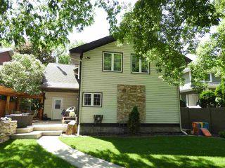 Photo 10: 10531 140 Street in Edmonton: Zone 11 House for sale : MLS®# E4183011