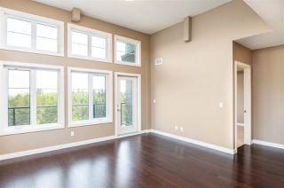Photo 7: 401 5025 EDGEMONT Boulevard in Edmonton: Zone 57 Condo for sale : MLS®# E4183345
