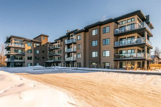 Photo 29: 401 5025 EDGEMONT Boulevard in Edmonton: Zone 57 Condo for sale : MLS®# E4183345
