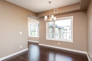 Photo 10: 401 5025 EDGEMONT Boulevard in Edmonton: Zone 57 Condo for sale : MLS®# E4183345