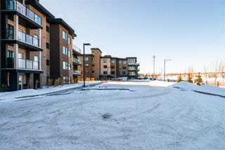 Photo 31: 401 5025 EDGEMONT Boulevard in Edmonton: Zone 57 Condo for sale : MLS®# E4183345