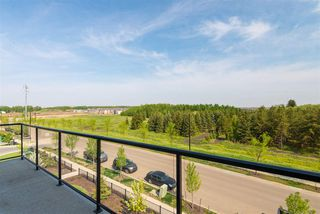 Photo 34: 401 5025 EDGEMONT Boulevard in Edmonton: Zone 57 Condo for sale : MLS®# E4183345