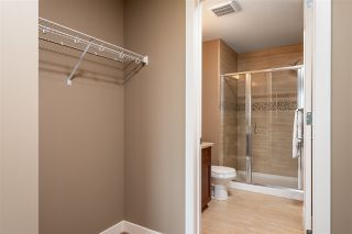 Photo 15: 401 5025 EDGEMONT Boulevard in Edmonton: Zone 57 Condo for sale : MLS®# E4183345