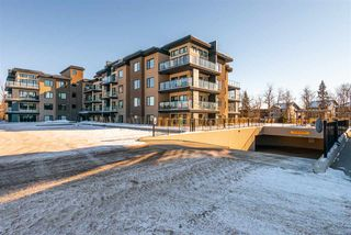 Photo 30: 401 5025 EDGEMONT Boulevard in Edmonton: Zone 57 Condo for sale : MLS®# E4183345