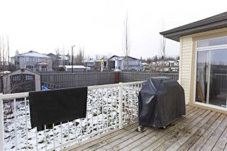 Photo 30: 807 HARDY Place in Edmonton: Zone 58 House for sale : MLS®# E4186294