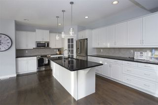 Photo 4: 807 HARDY Place in Edmonton: Zone 58 House for sale : MLS®# E4186294