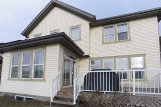 Photo 29: 807 HARDY Place in Edmonton: Zone 58 House for sale : MLS®# E4186294