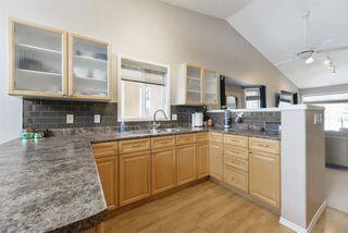 Photo 5: 10 920 119 Street in Edmonton: Zone 16 House Half Duplex for sale : MLS®# E4186892
