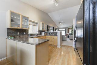 Photo 4: 10 920 119 Street in Edmonton: Zone 16 House Half Duplex for sale : MLS®# E4186892