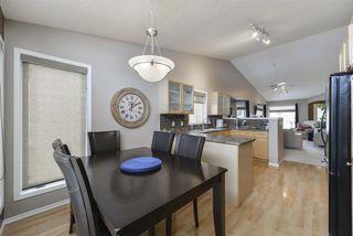 Photo 6: 10 920 119 Street in Edmonton: Zone 16 House Half Duplex for sale : MLS®# E4186892