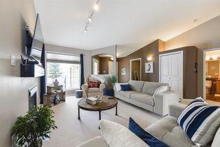 Photo 3: 10 920 119 Street in Edmonton: Zone 16 House Half Duplex for sale : MLS®# E4186892
