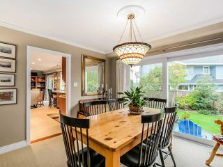 Photo 4: 10591 TREPASSEY DRIVE: Steveston North Home for sale ()  : MLS®# R2012787