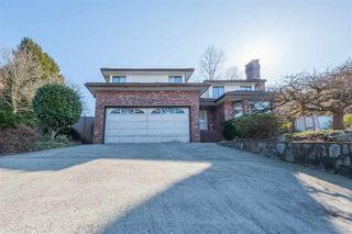 Main Photo: 1380 PRESTON Court in Burnaby: Simon Fraser Univer. House for sale (Burnaby North)  : MLS®# R2445506