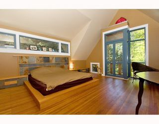 Photo 8: 1225 ADAMS Road: Bowen Island Home for sale ()  : MLS®# V645285