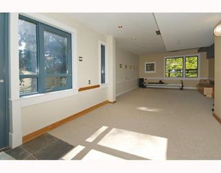 Photo 10: 1225 ADAMS Road: Bowen Island Home for sale ()  : MLS®# V645285