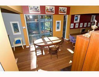 Photo 5: 1225 ADAMS Road: Bowen Island Home for sale ()  : MLS®# V645285