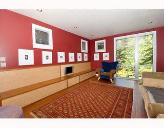 Photo 3: 1225 ADAMS Road: Bowen Island Home for sale ()  : MLS®# V645285