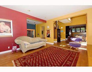 Photo 4: 1225 ADAMS Road: Bowen Island Home for sale ()  : MLS®# V645285