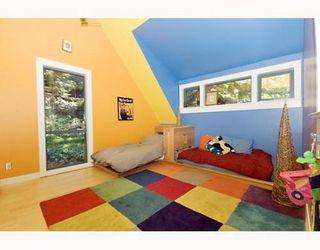 Photo 9: 1225 ADAMS Road: Bowen Island Home for sale ()  : MLS®# V645285