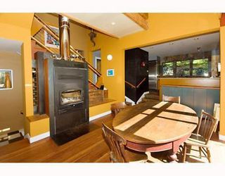 Photo 6: 1225 ADAMS Road: Bowen Island Home for sale ()  : MLS®# V645285