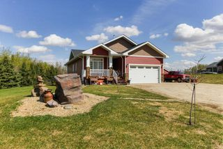 Photo 2: 19 52229 RGE RD 25: Rural Parkland County House for sale : MLS®# E4193972
