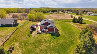 Photo 45: 19 52229 RGE RD 25: Rural Parkland County House for sale : MLS®# E4193972
